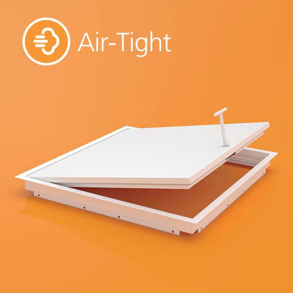Air-Tight Access Hatch