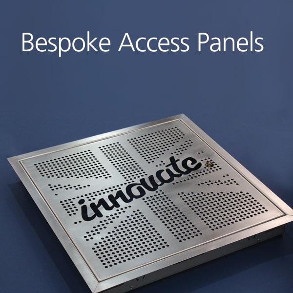 Bespoke Access Hatch