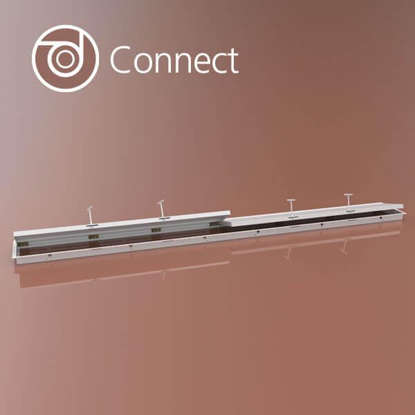 Connect Access Hatch