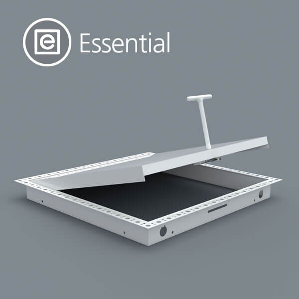 Essential Access Hatch