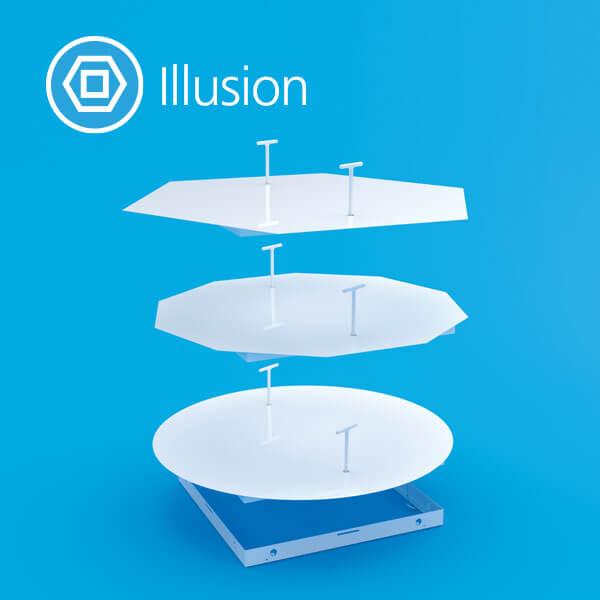 Illusion Access Hatch