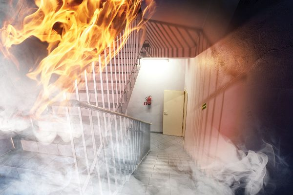 2hr Fire Resistance Access Panels
