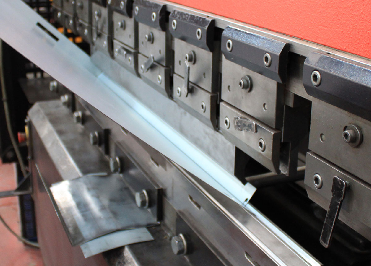Ceildoor UK Manufacturing