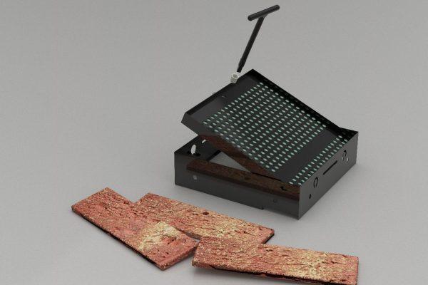 Chameleon-Brick-Slip-Warner-Bros